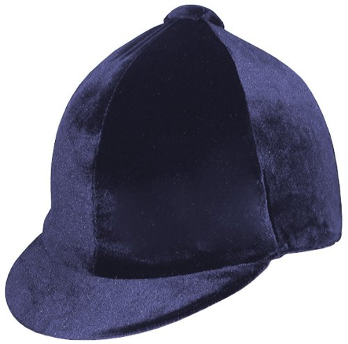 Hat Navy Cover Hat Velvet Velvet Cover Navy Cover Velvet Hat xOTOEw