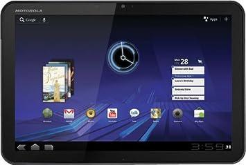 MOTOROLA XOOM Android Tablet (10 1-Inch, 32GB, Wi-Fi)