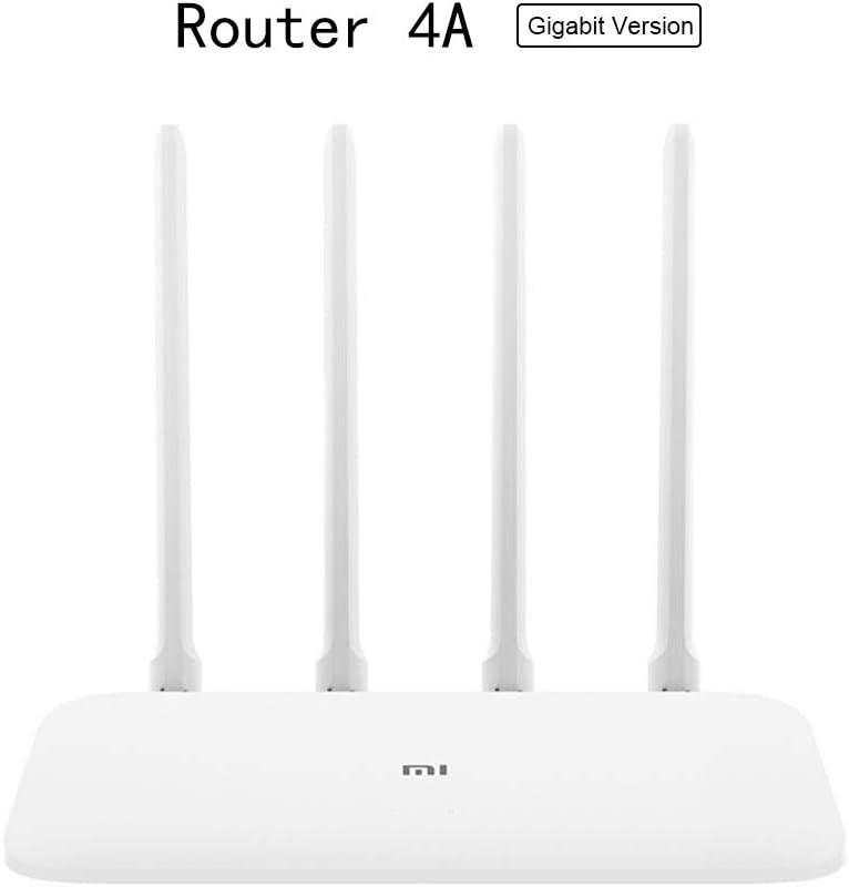 MI Router 4A Edición Gigabit