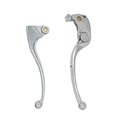 Amazon.com: Lefossi Motorcycle Replacement Brake Clutch Hand ...
