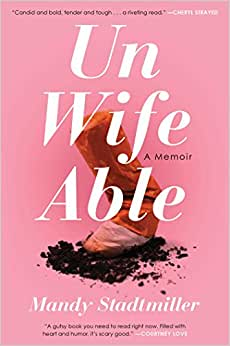 Image result for unwifeable: a memoir