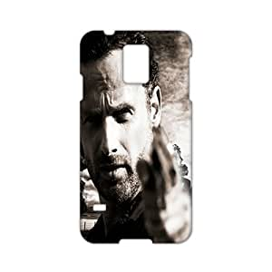 Angl 3D Case Cover The Walking Dead Phone Case for Samsung Galaxy s 5