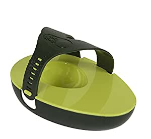 Evriholder Avo Saver Avocado Holder - Prevent your Avocados From Going Bad - Save Money - No Harsh Chemicals and Safe For Your Food - Built-in Rubber Strap To Secure Your Food