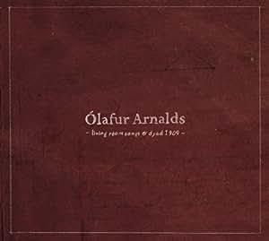 Olafur Arnalds Pop Cd Olafur Arnalds Living Room