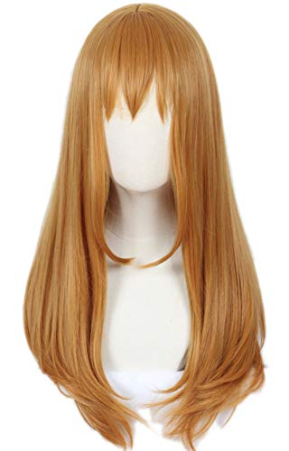 Linfairy Long Wig for Women Halloween Cosplay Costume