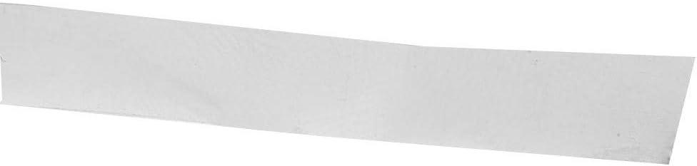 Taille : 0.12 * 7mm Bande De Soudure par Points De Batterie De Bande De Bande Plaqu/ée De Nickel dacier De Nickel De 0.12mm Delaman Bande De Bande De Nickel 1KG