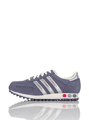 adidas Damen La Trainer W Blu Indaco  Blu Indaco