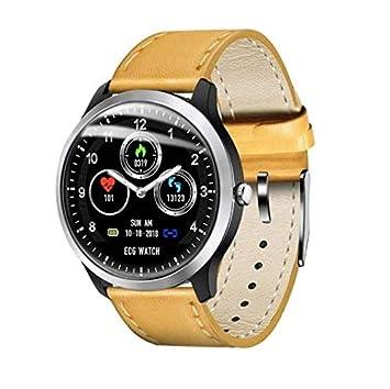 Smartwatch RONEBERG Funciones Multideporte, Monitor de sueño ...