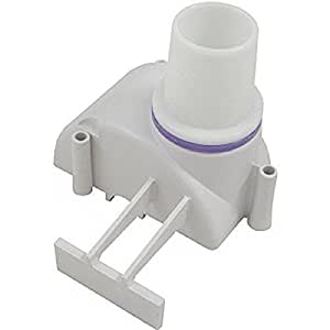 Poolvergnuegen 896584000-068 Upper Body Assembly for Pool Cleaners