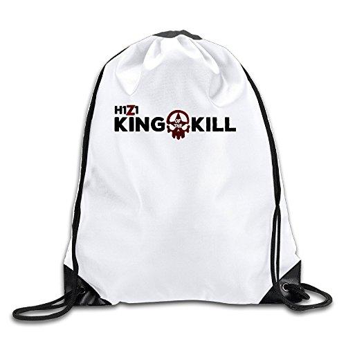 MEGGE H1Z1 King Of The Kill 1 Rope Bag