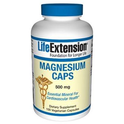 Life Extension magnésium