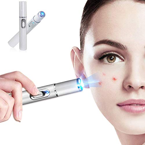 Led Light For Cystic Acne in US - 9