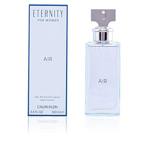 Calvin Klein Eternity for Women Air Eau De Parfum, 3.4 Fl Oz ()
