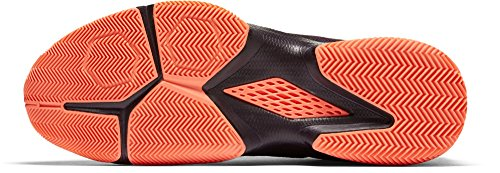 Nike Kvinders Luft Zoom Ultra Tennissko Lilla / Orange 6ok5VwYlMH