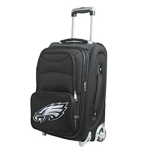 NFL Philadelphia Eagles 21-Inch Carry-On by Denco