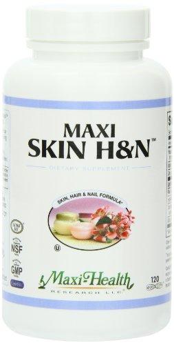 Hair Maxi - 9