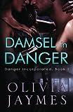 Damsel in Danger (Danger Incorporated) (Volume 1)