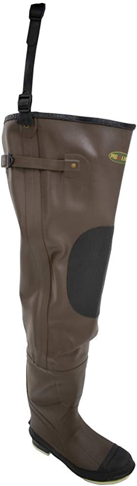 Frogg Toggs Classic II Hip Wader Boot Available in Felt or Cleated