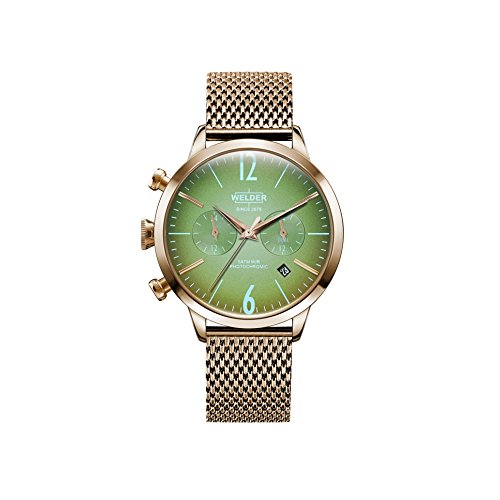 Welder breezy WWRC605 Womens quartz watch