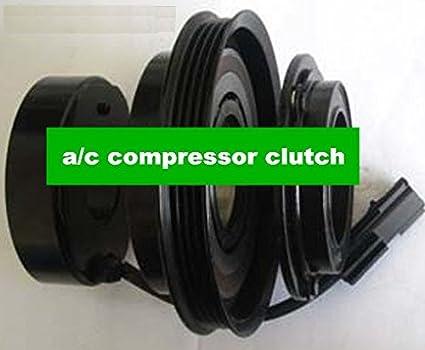 GOWE automático a/c compresor embrague para 10s17 C automático a/c compresor embrague