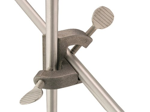 Talboys 916050 Aluminum Jumbo Holder for Labjaws Clamp, 0-21mm Grip Size by Talboys