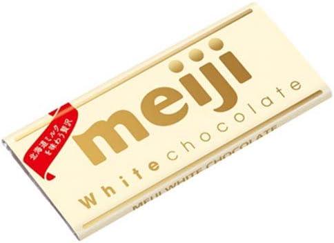 チョコレート 明治