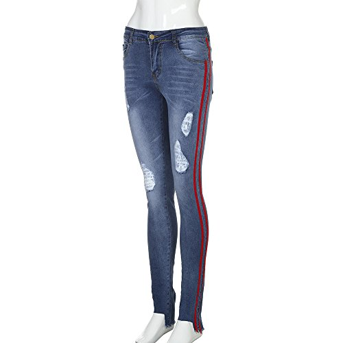 Jeans Large Jeans JYC X Femme JYC Femme Large X 8TAqEHxEXn