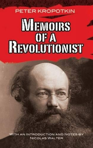[F.r.e.e] Memoirs of a Revolutionist (Dover Books on History, Political and Social Science) P.P.T