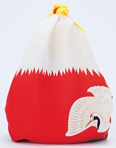 Cochae 48 Yamada Jaune Textiles Musubi nbsp;Mont 20464 Fuku Fuji Furoshiki qUATF7BA