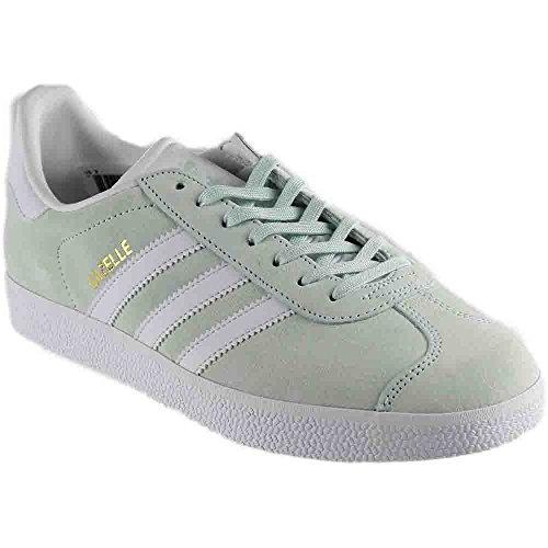 Adidas Gazelle In Ijs Mint / Wit Door Ijs Mint / Wit
