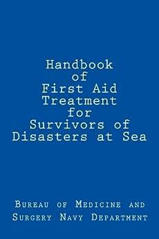 first aid handbook free