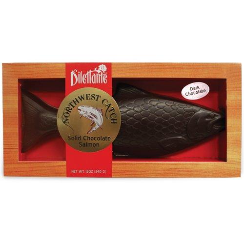 Chocolate Fish - 6