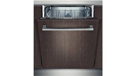 Siemens SN65D002EU lavavajilla Totalmente integrado 12 cubiertos ...