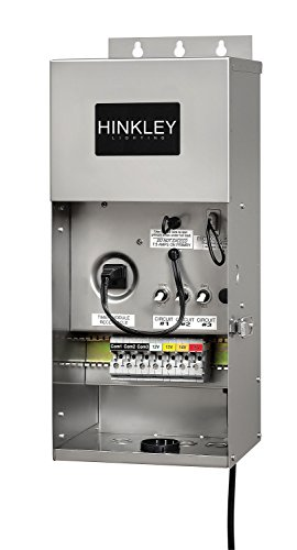 Hinkley Landscape Lighting Transformer