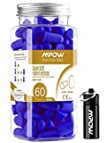 title: Mpow Super Soft Sleeping Earplugs 60 Pairs