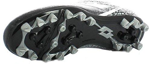 Lotto Men's Lzg VIII 700 Hg28 Football Boots Black / White lgFO6Fz