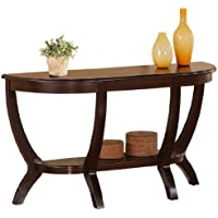 Crown Mark Brownstown Sofa Table