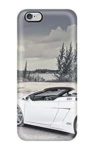 TYH - Hot 6925303K35499615 Faddish Phone Lamborghini Case For Iphone 6 4.7 / Perfect Case Cover phone case