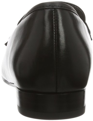 Ara Kent - Zapatillas de casa Mujer Negro (Schwarz (Schwarz))