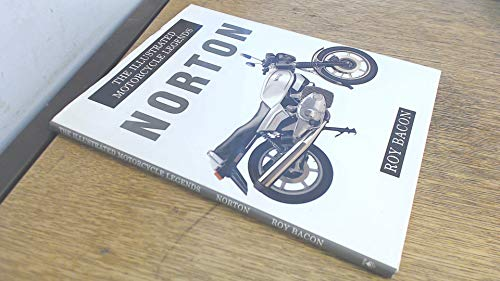 Illustrated Motorcycle Legends: Norton