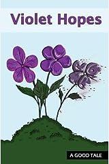 [ Violet Hopes BY Clarke, Douglas G. ( Author ) ] { Paperback } 2014 Paperback