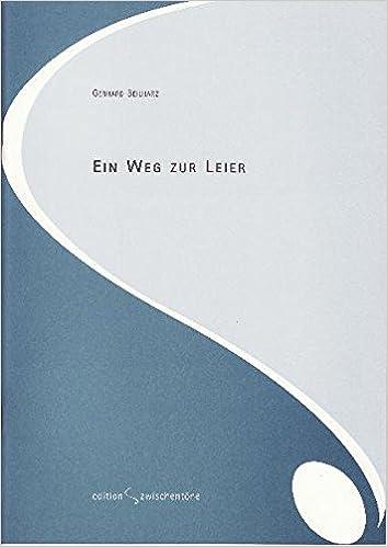Ein Weg zur Leier: Schule für erwachsene Anfänger: Amazon.de ...