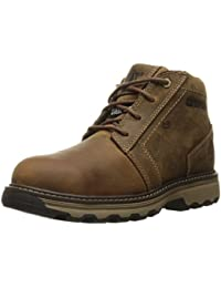 Men's Parker Esd Steel Toe Industrial and Construction Shoe