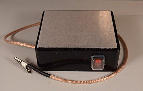 WWS Pro Flock Box Applicator Machine de flocage Tableau de bord Arts et métiers