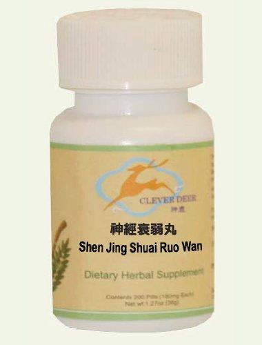 Shen Jing Shuai Ruo - CND055