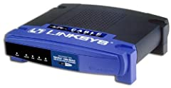 If you're tired of the slow & frustrating performance of 56k modems & dial-up Internet providers, then your salvation is here in the form of the Linksys BEFCMU10 EtherFast Cable Modem. With a cable modem you are always connected to th...
