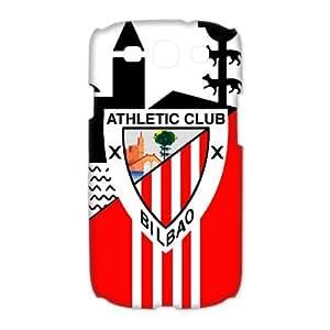 Las leonas, Neskak,Athletic Club Emakumeen Futbol Taldea Personalized SamSung Galaxy S3 I9300/I9308/I939 (3D) Hard Plastic Shell Case Cover(HD image)