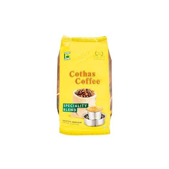 Cothas Coffee, 500g