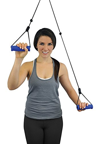 BodyHealt Overhead Shoulder Pulley - (Bracket)