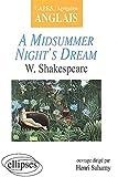 Shakespeare : Le songe d'une nuit d'été. Garbiya, Gouveia
